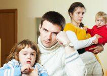 אני מפחד להתגרש – מה לעשות