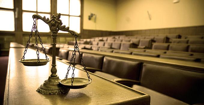 עדות בבית הדין הרבני