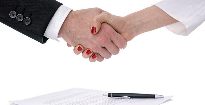 גישור בהליכי גירושין