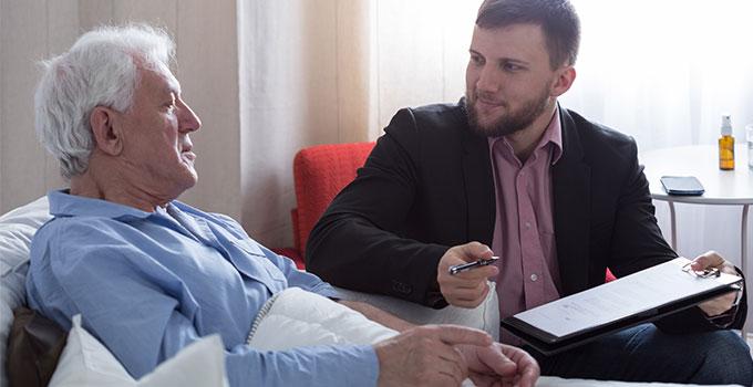רשלנות בעת עריכת צוואה - הכיצד והאומנם?
